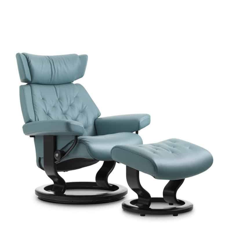 Ekornes, Stressless, Stressless Chair, Recliner