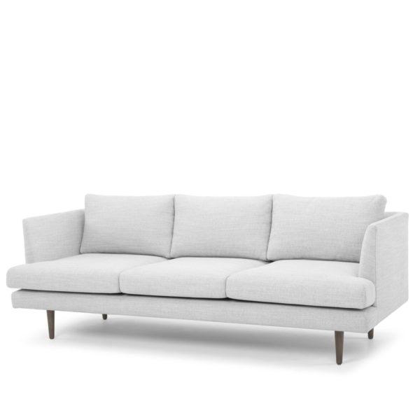 retro sofa, sofa, contemporary sofa, living room